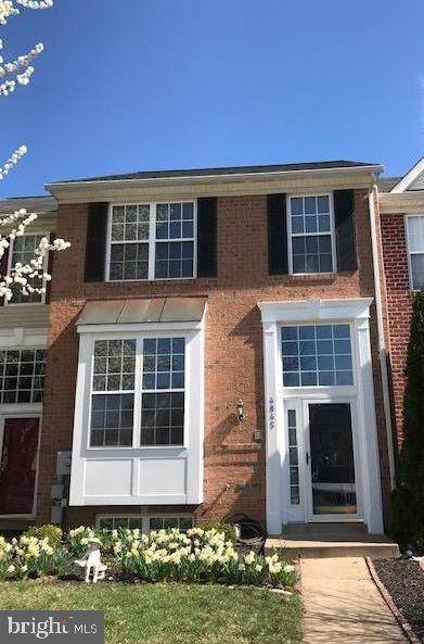 4845 Marsden Place, FREDERICK, MD 21703 (#MDFR262176) :: Jim Bass Group of Real Estate Teams, LLC