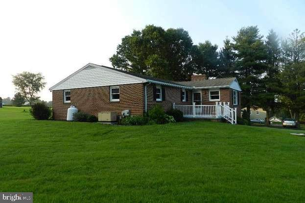 115 Mccall Road, DELTA, PA 17314 (#PAYK136000) :: The Craig Hartranft Team, Berkshire Hathaway Homesale Realty