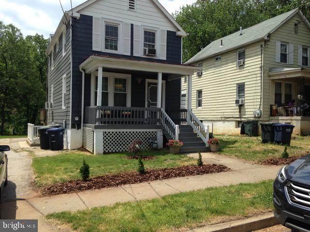 3127 Newton Street NE, WASHINGTON, DC 20018 (#DCDC464192) :: Certificate Homes