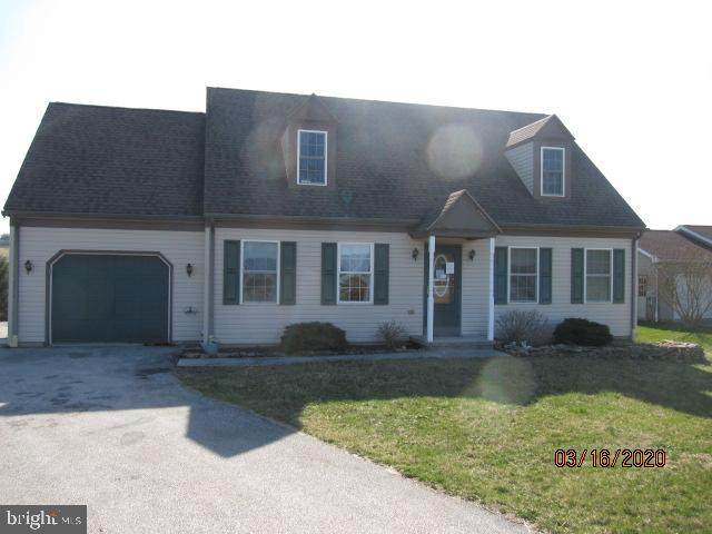 2227 Stoverstown Road, SPRING GROVE, PA 17362 (#PAYK136004) :: The Joy Daniels Real Estate Group
