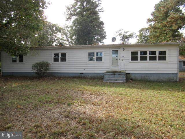 20620 Colton Point Road, COLTONS POINT, MD 20626 (#MDSM168660) :: Colgan Real Estate