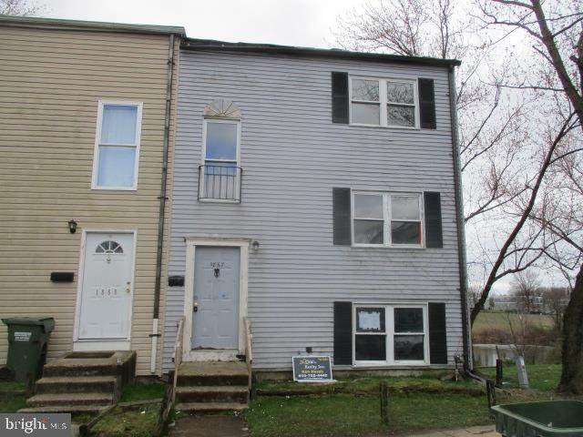 1867 Brookside Drive, EDGEWOOD, MD 21040 (#MDHR245306) :: Great Falls Great Homes