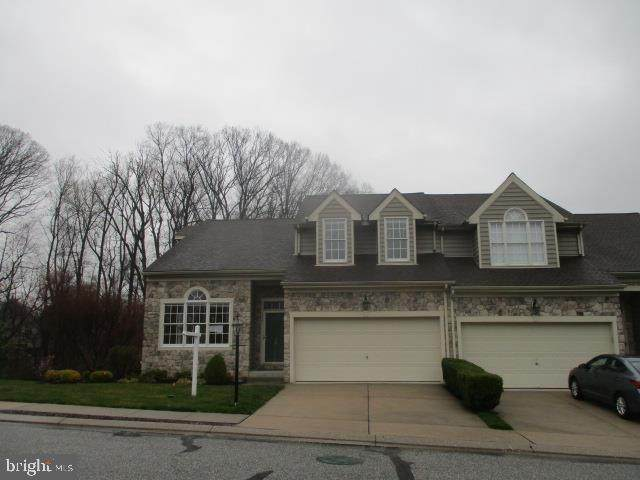 317 Millwright Circle, ABINGDON, MD 21009 (#MDHR245308) :: The Dailey Group