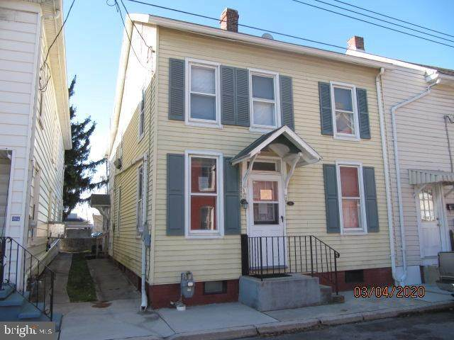 124 Locust Street, HANOVER, PA 17331 (#PAYK136022) :: The Craig Hartranft Team, Berkshire Hathaway Homesale Realty