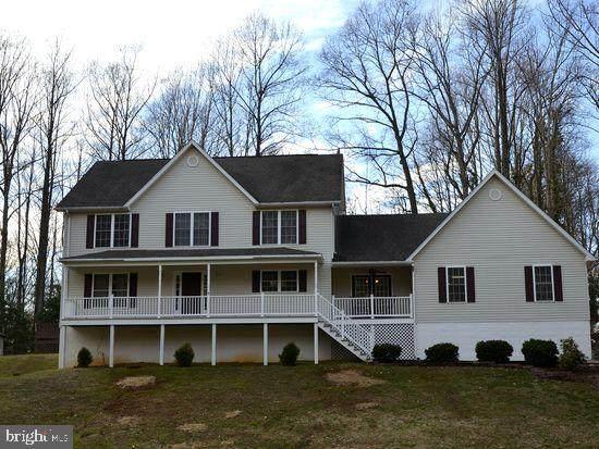 109 Denise Street, STAFFORD, VA 22554 (#VAST220558) :: Jacobs & Co. Real Estate