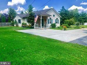 605 Hidden Lane, WILLIAMSTOWN, NJ 08094 (MLS #NJGL257056) :: The Dekanski Home Selling Team