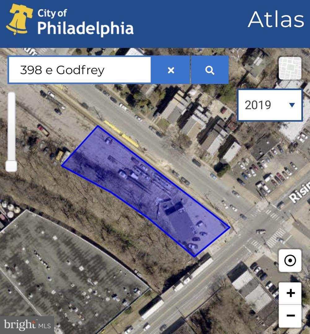 398 Godfrey Avenue - Photo 1