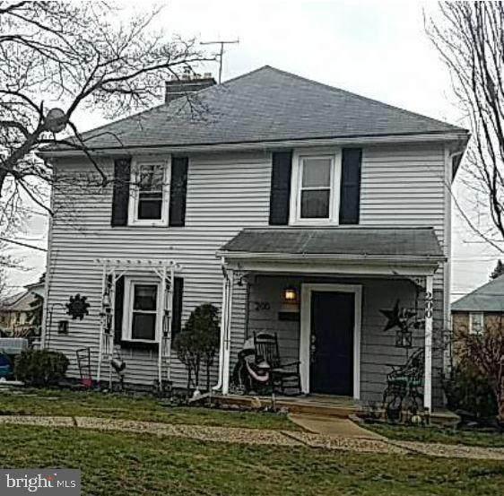 200 Haakon Road, BROOKLAWN, NJ 08030 (MLS #NJCD391074) :: The Dekanski Home Selling Team