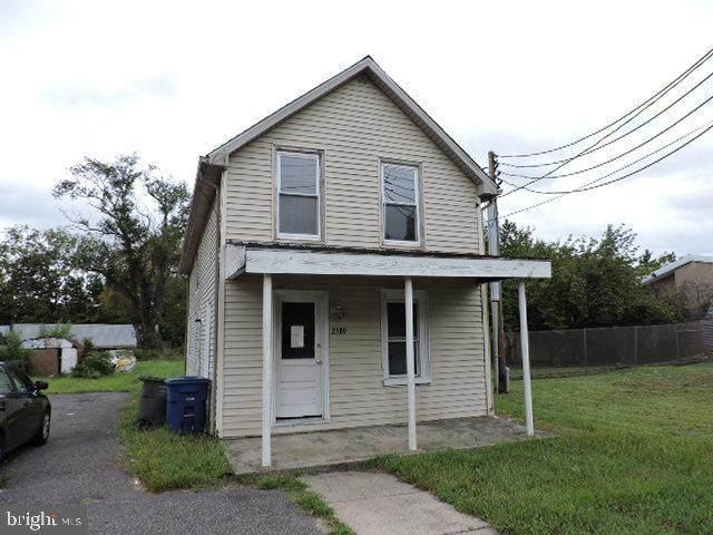2589 Delsea Drive, FRANKLINVILLE, NJ 08322 (#NJGL257090) :: Charis Realty Group