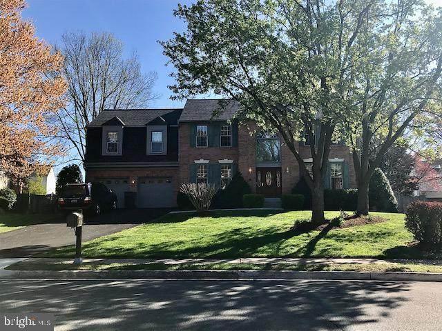 9611 Mercedes Drive, MANASSAS, VA 20110 (#VAMN139316) :: Arlington Realty, Inc.