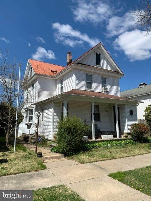 427 Chicago Avenue, EGG HARBOR CITY, NJ 08215 (#NJAC113390) :: Larson Fine Properties