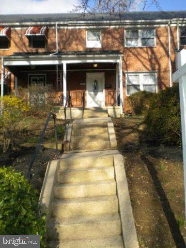 5009 Hillen Road, BALTIMORE, MD 21239 (#MDBA506346) :: Mortensen Team