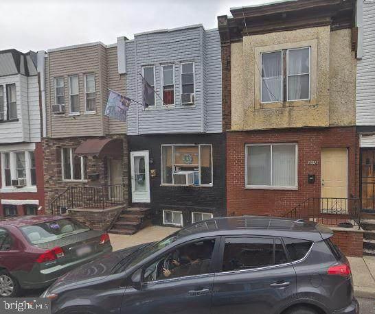 2640 S Sheridan Street, PHILADELPHIA, PA 19148 (#PAPH887128) :: Shamrock Realty Group, Inc