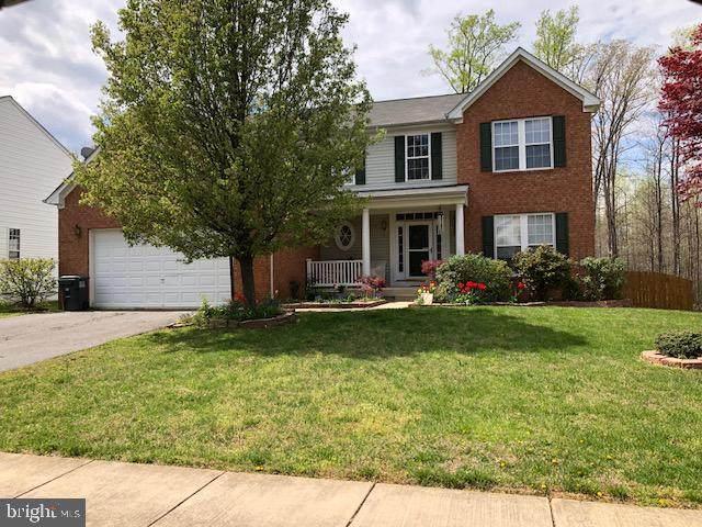 9 Temple Drive, STAFFORD, VA 22554 (#VAST220612) :: Radiant Home Group