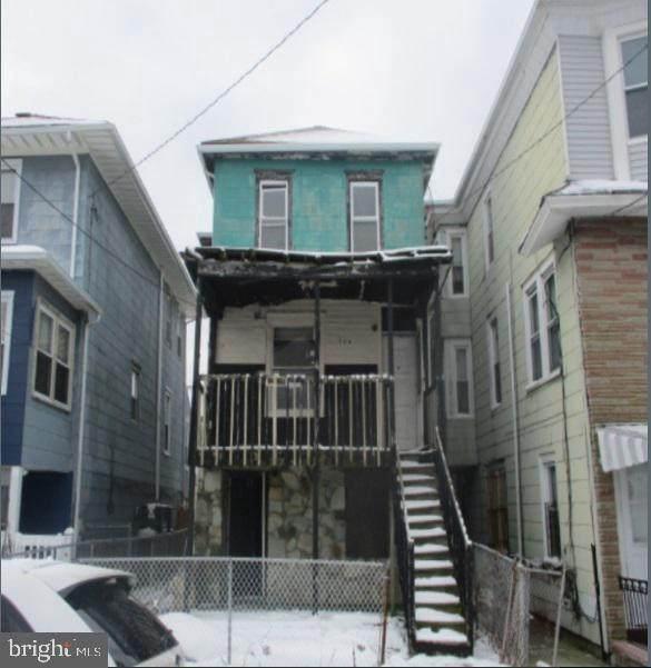 604 N Michigan Avenue, ATLANTIC CITY, NJ 08401 (#NJAC113396) :: Larson Fine Properties