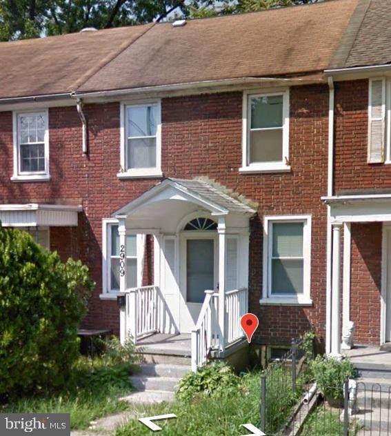 2909 Yorkship Road, CAMDEN, NJ 08104 (#NJCD391124) :: Century 21 Dale Realty Co
