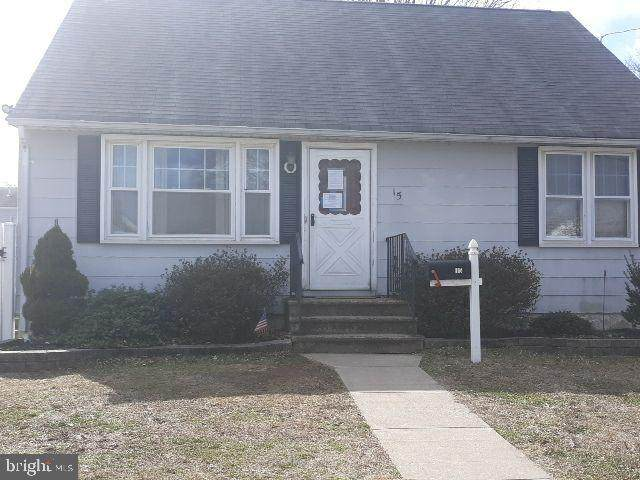 15 Unwin Drive, TRENTON, NJ 08610 (#NJME294106) :: Daunno Realty Services, LLC