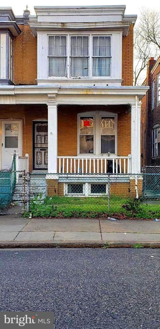 1419 Wildwood Avenue, CAMDEN, NJ 08103 (#NJCD391148) :: Pearson Smith Realty