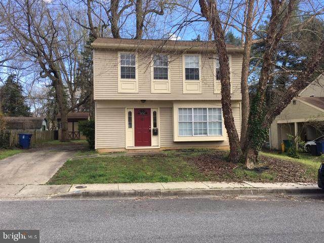 183 S Southwood Avenue, ANNAPOLIS, MD 21401 (#MDAA430692) :: Pearson Smith Realty