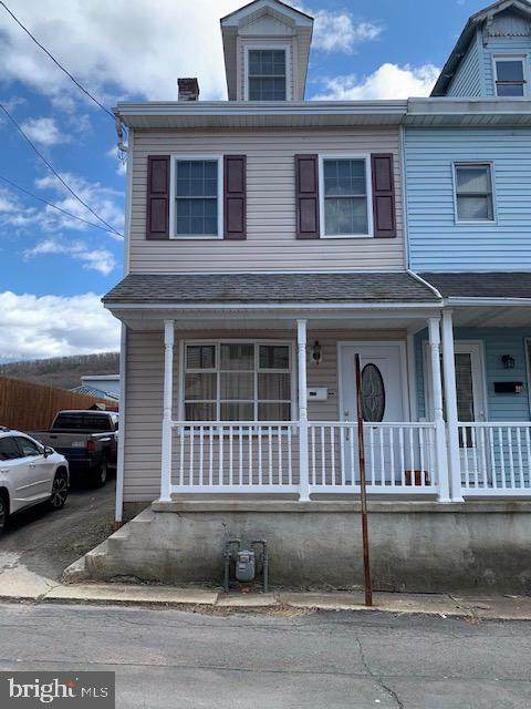 817 Grant Street, POTTSVILLE, PA 17901 (#PASK130350) :: The Matt Lenza Real Estate Team