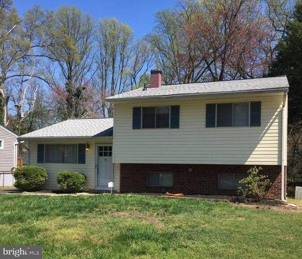 174 Woods Drive, ANNAPOLIS, MD 21403 (#MDAA430736) :: The Sky Group