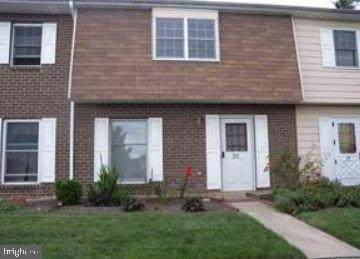 33 Drexel Place, NEW CUMBERLAND, PA 17070 (#PACB122792) :: TeamPete Realty Services, Inc