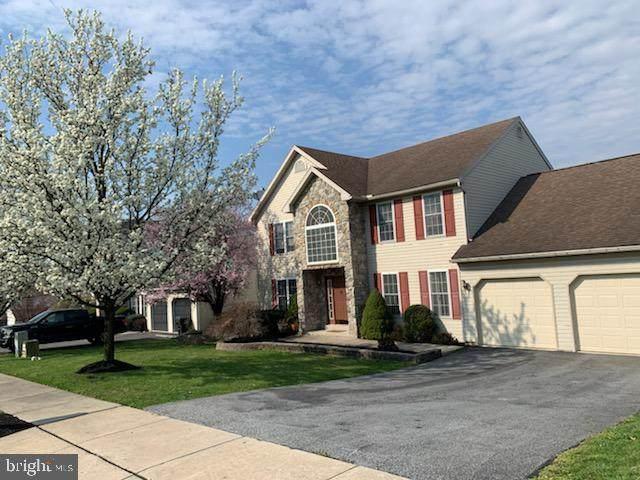 4961 Dunham Drive, READING, PA 19606 (#PABK356770) :: Iron Valley Real Estate