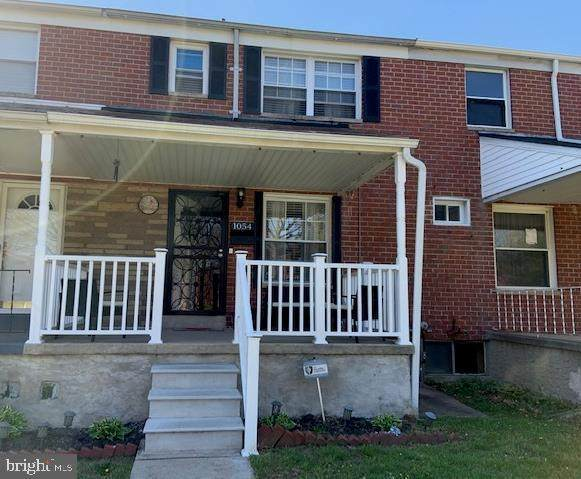 1054 Middleborough Road, BALTIMORE, MD 21221 (#MDBC490756) :: Bruce & Tanya and Associates