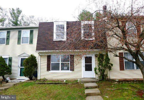 18619 Winding Creek Place, GERMANTOWN, MD 20874 (#MDMC702996) :: The Gold Standard Group
