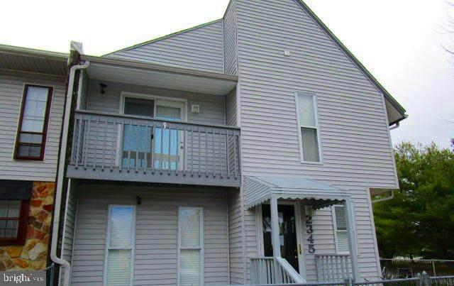 2345 Milton Place, NEWARK, DE 19702 (#DENC499416) :: Erik Hoferer & Associates