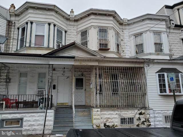 44 S 28TH Street, CAMDEN, NJ 08105 (MLS #NJCD391326) :: The Dekanski Home Selling Team
