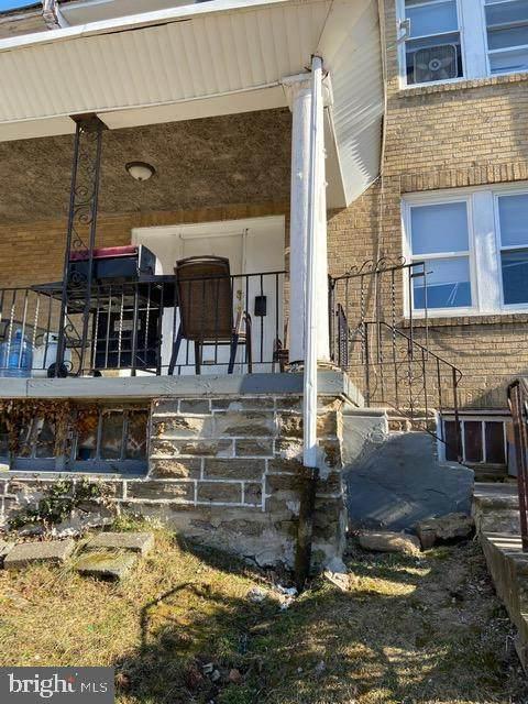 942 E Stafford Street, PHILADELPHIA, PA 19138 (#PAPH887778) :: Jason Freeby Group at Keller Williams Real Estate