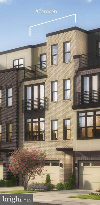 14383 Beckett Glen Circle, CHANTILLY, VA 20151 (#VAFX1122150) :: Jacobs & Co. Real Estate