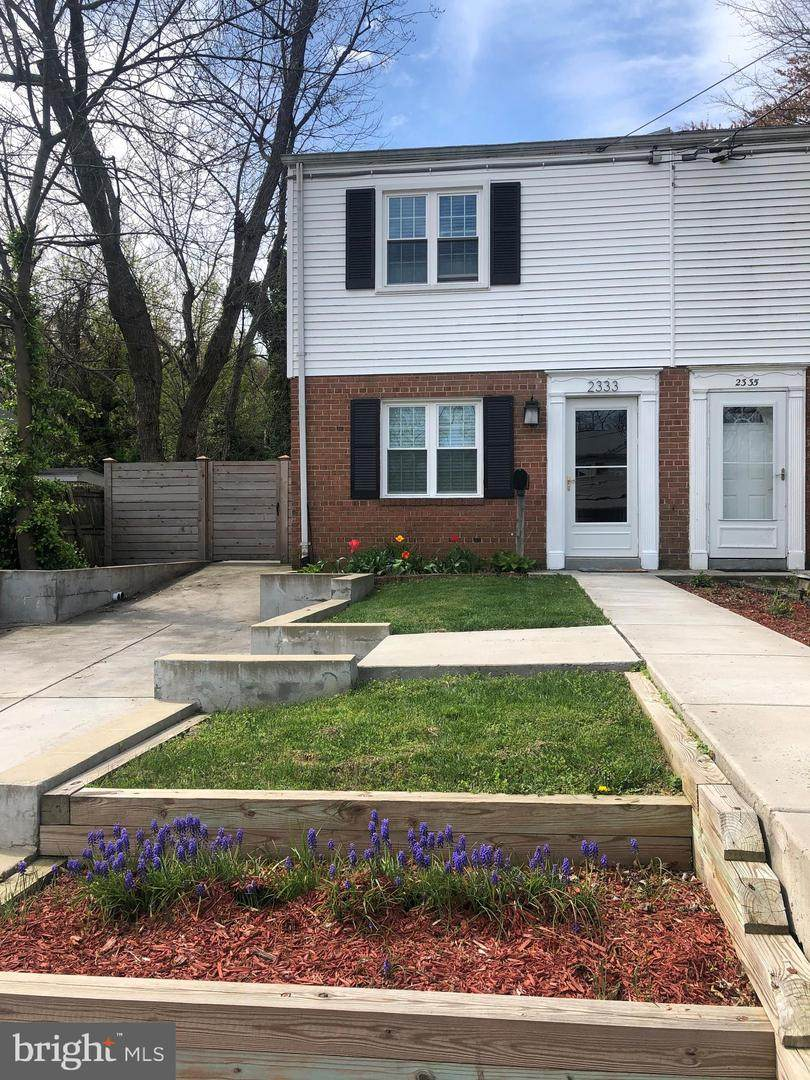 2333 Fairview Terrace - Photo 1