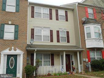 6509 Ridgeborne Drive, BALTIMORE, MD 21237 (#MDBC490868) :: The Gold Standard Group