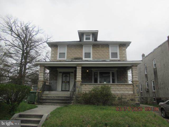 817 Mccabe Avenue, BALTIMORE, MD 21212 (#MDBA506716) :: The Putnam Group