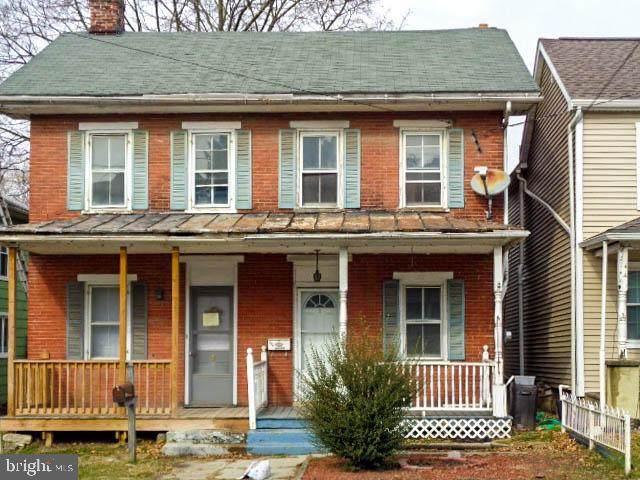 122 E State Street, QUARRYVILLE, PA 17566 (#PALA161824) :: The Joy Daniels Real Estate Group