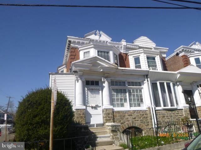 5100 N 15TH Street, PHILADELPHIA, PA 19141 (#PAPH887938) :: Certificate Homes