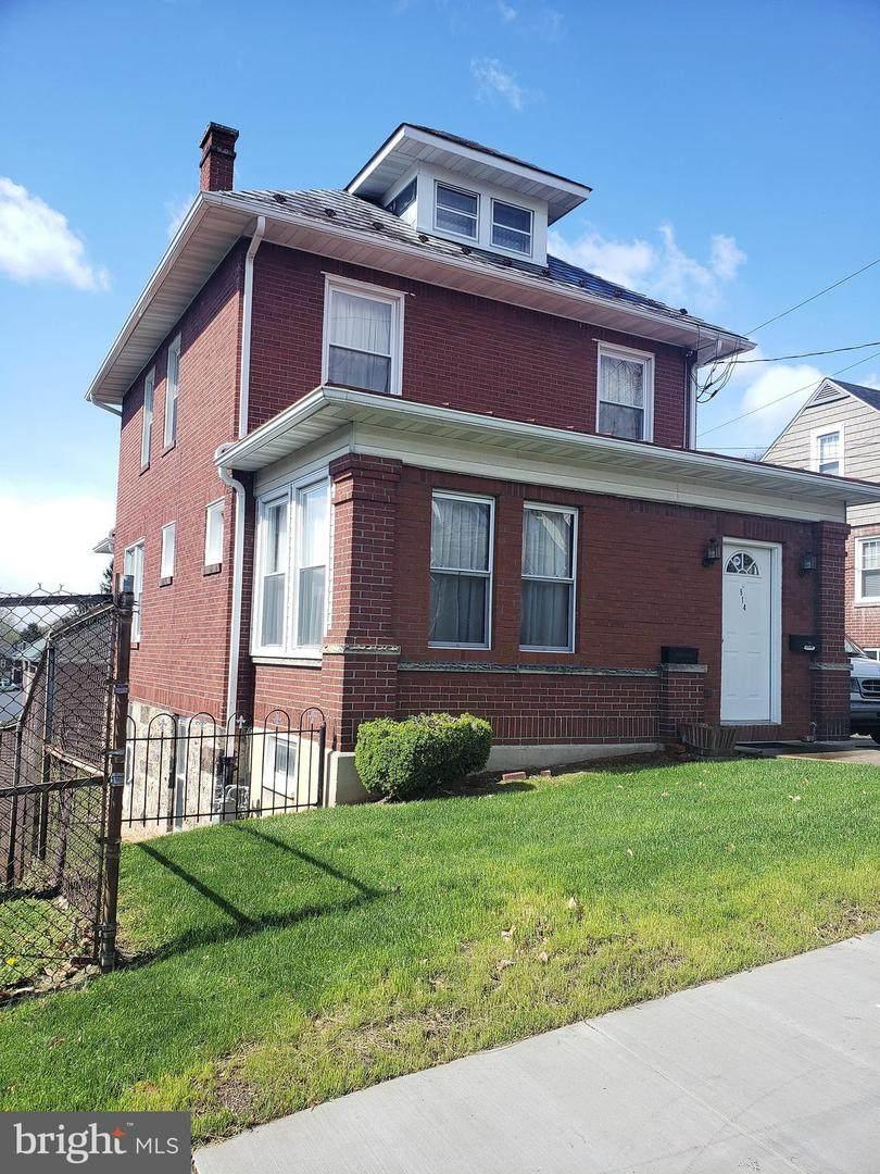 514 Conrad Avenue - Photo 1
