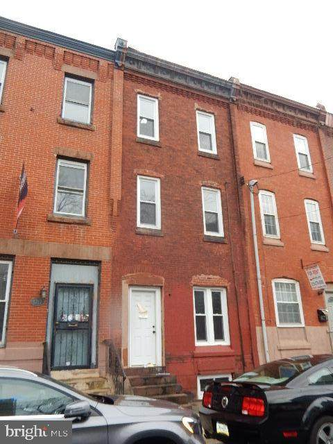 1715 W Berks Street, PHILADELPHIA, PA 19121 (#PAPH888060) :: REMAX Horizons