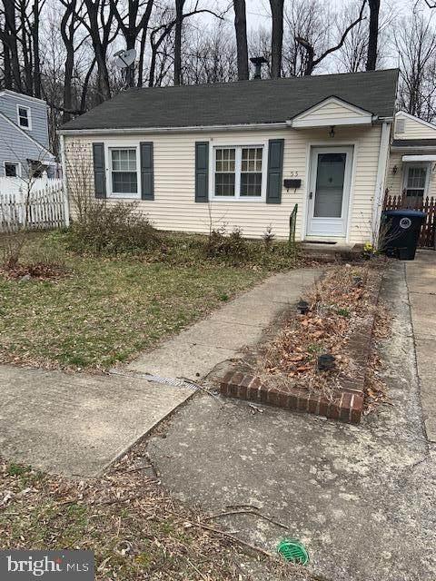 55 Carver Avenue, LINDENWOLD, NJ 08021 (#NJCD391472) :: Colgan Real Estate