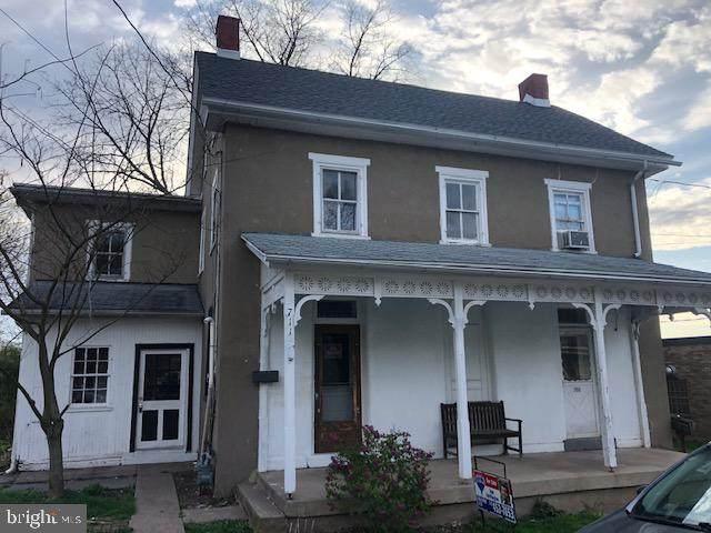 709-711 W Vine Street, PERKASIE, PA 18944 (#PABU494624) :: HergGroup Mid-Atlantic