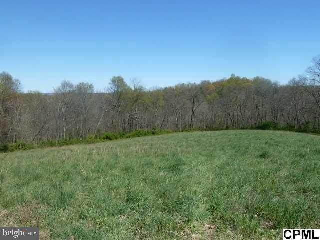 Lot #9 Leiter Drive, DUNCANNON, PA 17020 (#PAPY102030) :: LoCoMusings
