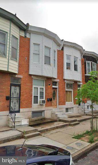 407 S Newkirk Street, BALTIMORE, MD 21224 (#MDBA507436) :: SURE Sales Group