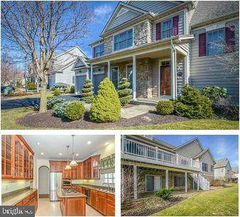 13042 Hawkins Circle, HAGERSTOWN, MD 21742 (#MDWA171782) :: Better Homes Realty Signature Properties