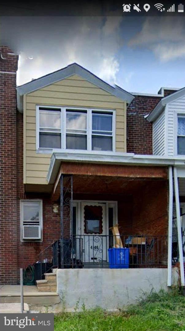 4146 Maywood Street, PHILADELPHIA, PA 19124 (#PAPH889488) :: John Smith Real Estate Group