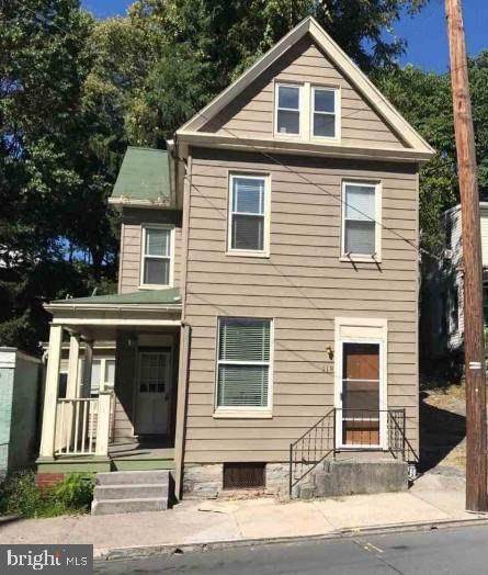119 Pine Street, STEELTON, PA 17113 (#PADA120834) :: The Joy Daniels Real Estate Group