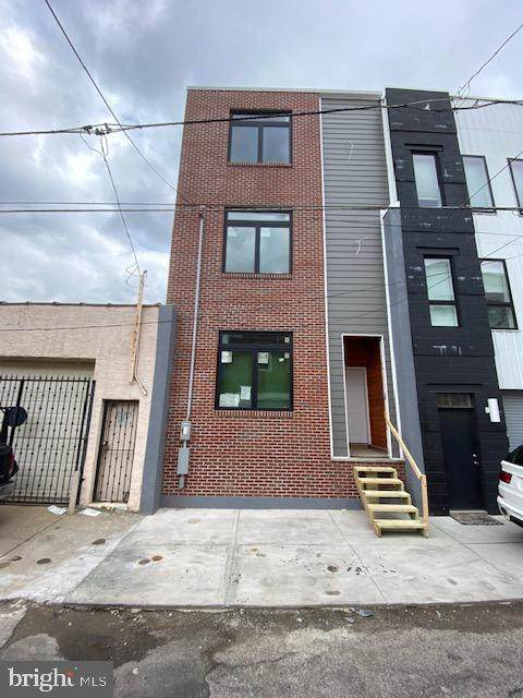 2637 Livingston Street, PHILADELPHIA, PA 19125 (#PAPH889538) :: Nexthome Force Realty Partners
