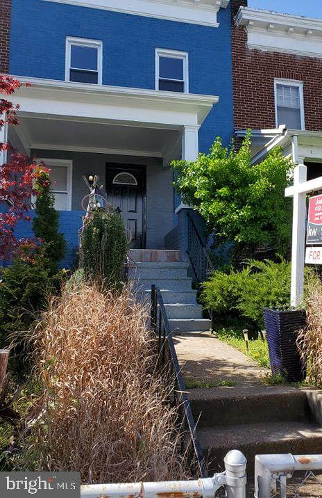 772 N Edgewood Street, BALTIMORE, MD 21229 (#MDBA507658) :: The Miller Team