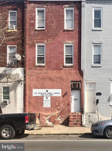 2451 N 29TH Street, PHILADELPHIA, PA 19132 (#PAPH889924) :: ExecuHome Realty